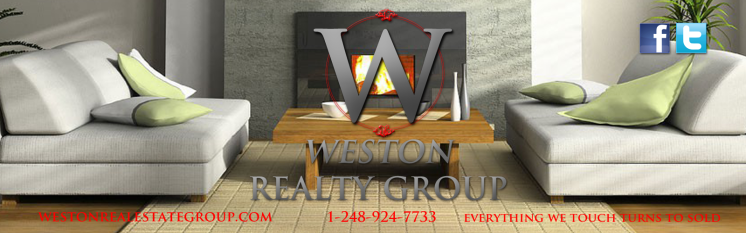 Weston Realty Group Banner