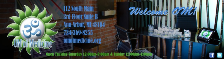Banner Ad for 'Radio Weed Show'