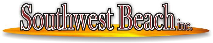 Southwest Beach Logo