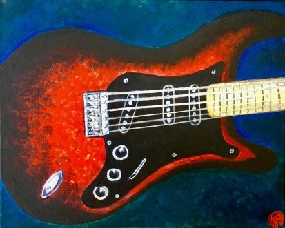 James'Guitar