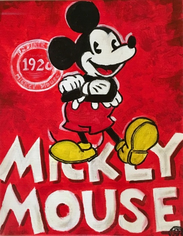 MickeyMouseVintage
